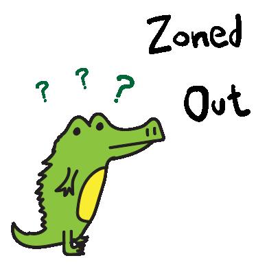 Golu the crocodile messages sticker-5
