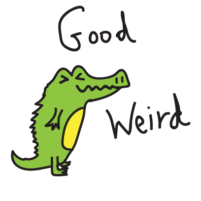Golu the crocodile messages sticker-10
