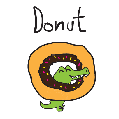 Golu the crocodile messages sticker-11