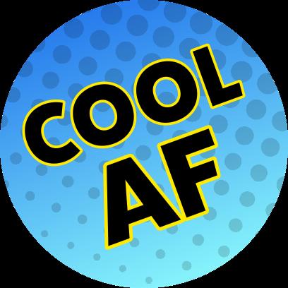 AF Stickers messages sticker-7