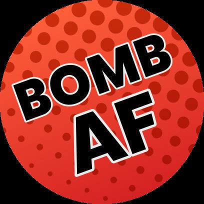 AF Stickers messages sticker-2