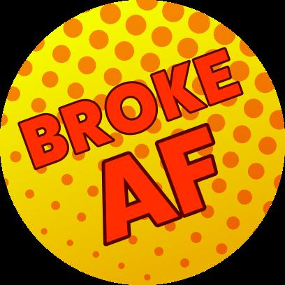 AF Stickers messages sticker-4