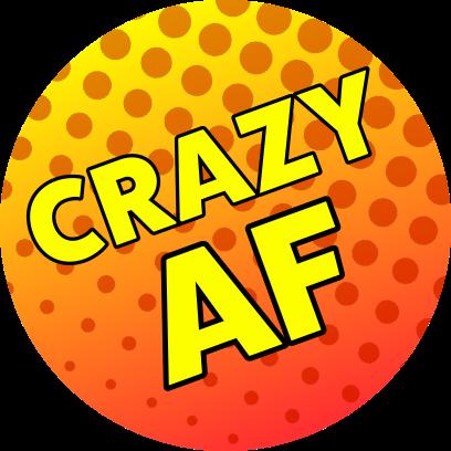 AF Stickers messages sticker-8