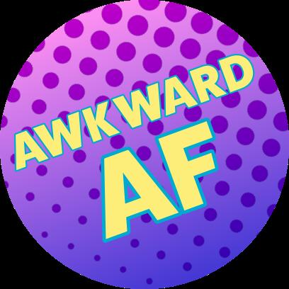 AF Stickers messages sticker-0