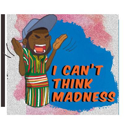 GhanaTok Lite messages sticker-7