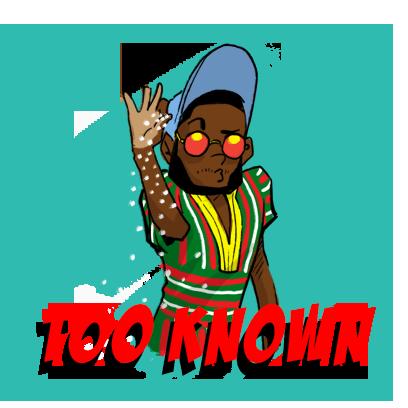GhanaTok Lite messages sticker-4