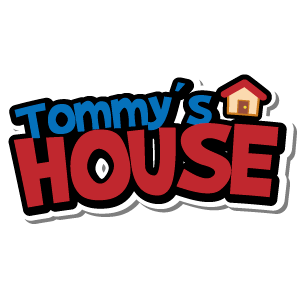 Tommy's House Lite - Fun Game messages sticker-9