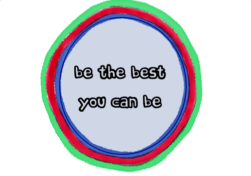 2017 Motivation messages sticker-4