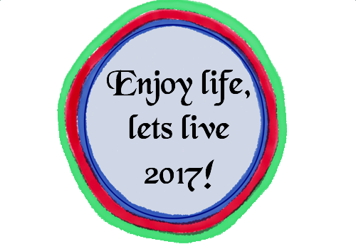 2017 Motivation messages sticker-8