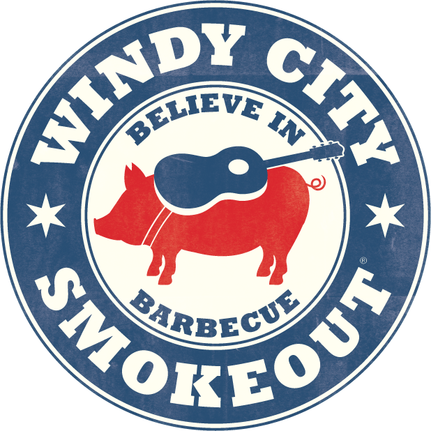 Windy City Smokeout messages sticker-7