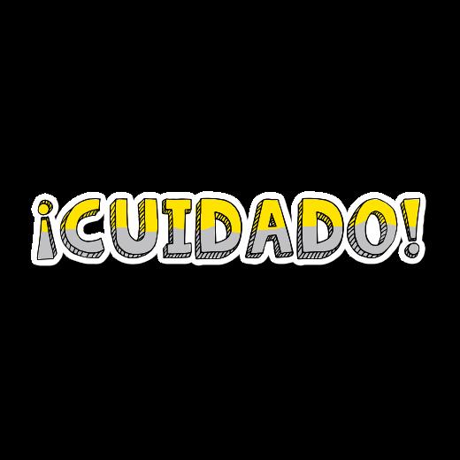 Español Stickers messages sticker-4