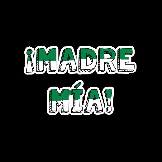 Español Stickers messages sticker-11