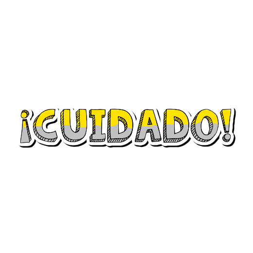 Español Stickers messages sticker-4
