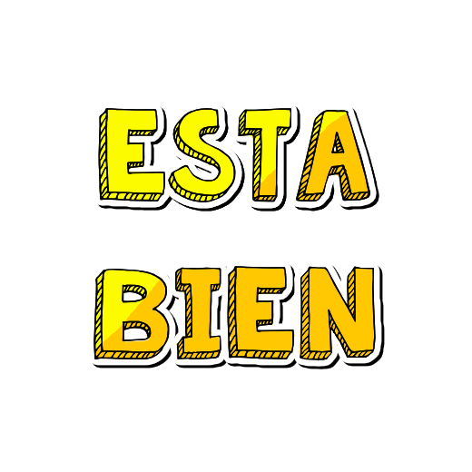 Español Stickers messages sticker-6