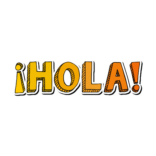 Español Stickers messages sticker-10