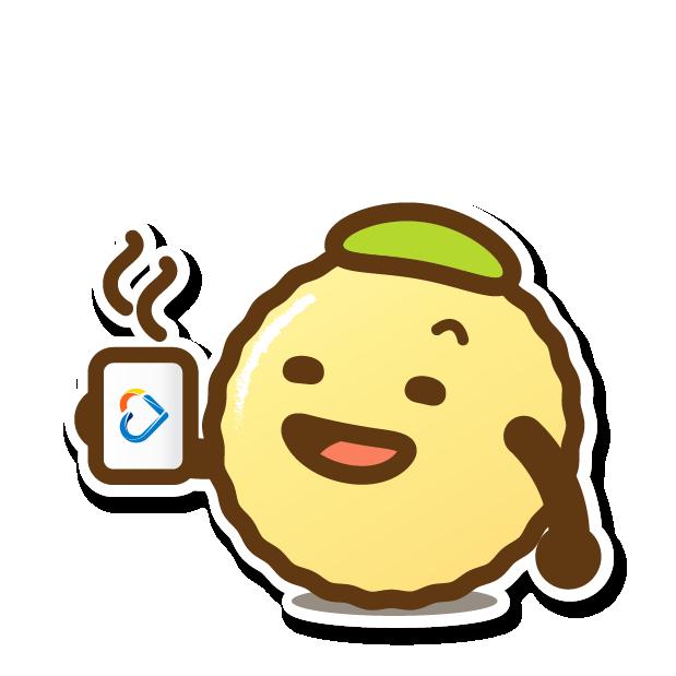 MeinJena ... meine App. messages sticker-1