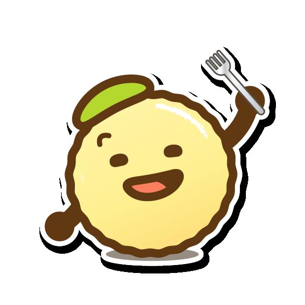 MeinJena ... meine App. messages sticker-6
