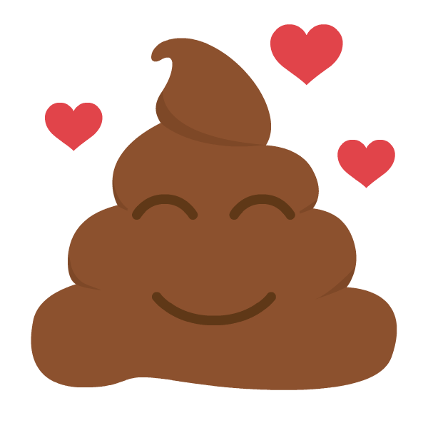 Image result for cute poo