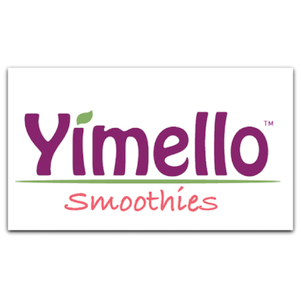 Yimello Smoothies Sticker Pack messages sticker-0