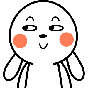 Super Cute Bunny messages sticker-0