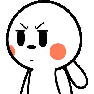 Super Cute Bunny messages sticker-6