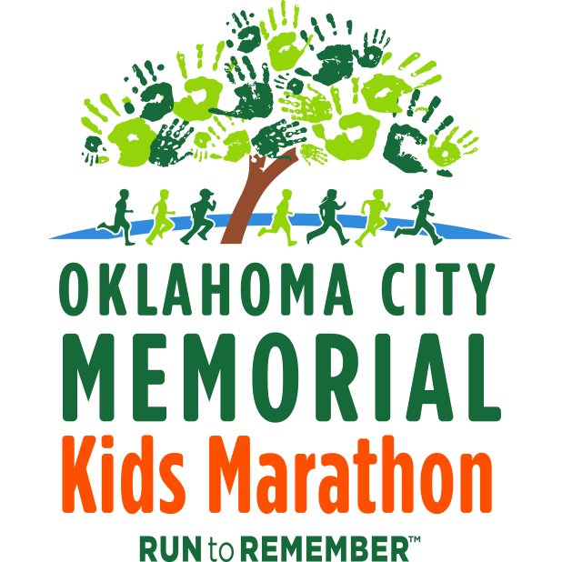 OKC Memorial Marathon messages sticker-0