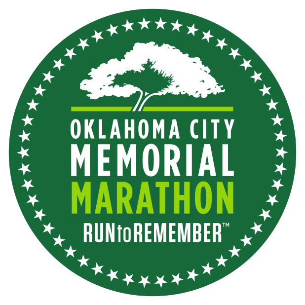 OKC Memorial Marathon messages sticker-5