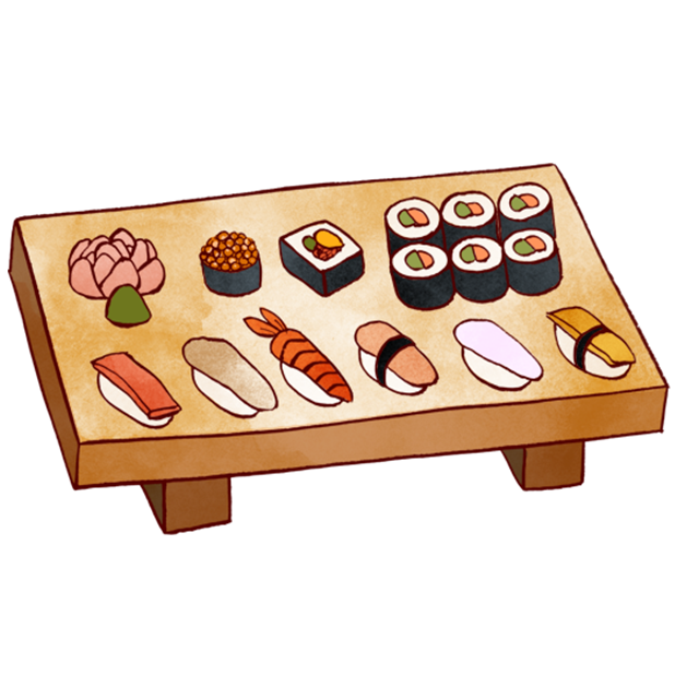 Jazzy World Food - Tasty Dishes Sticker Pack messages sticker-7