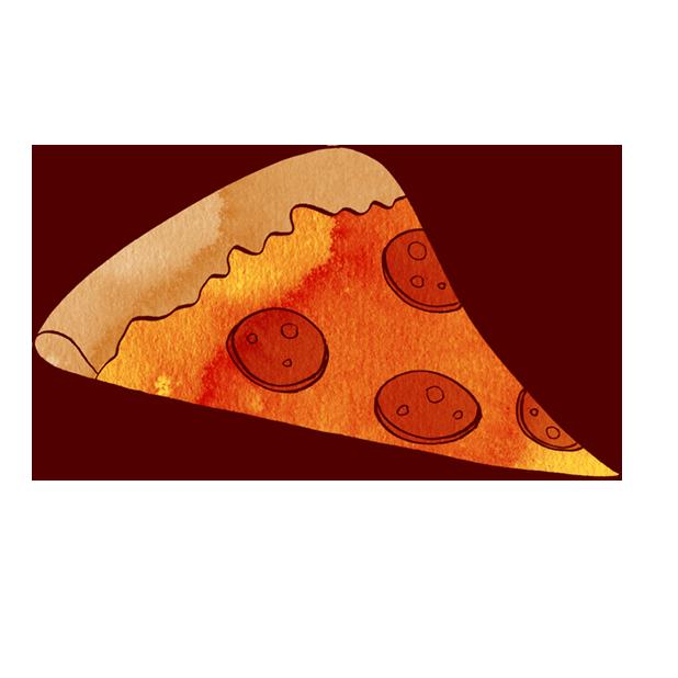 Jazzy World Food messages sticker-3