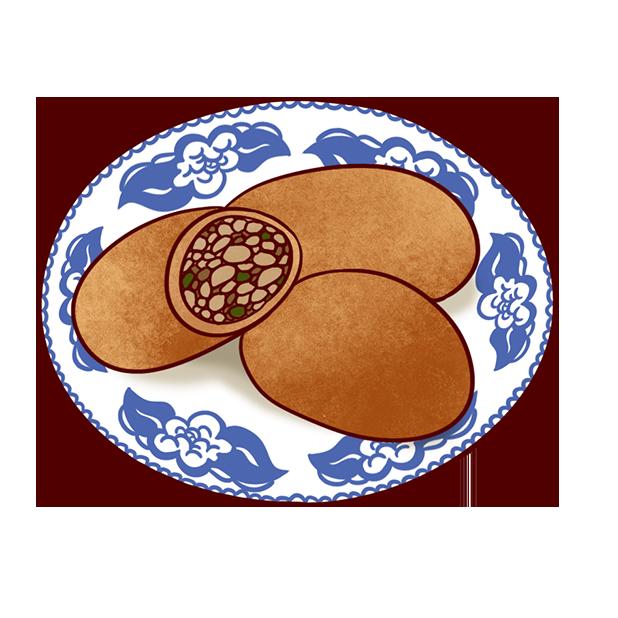 Jazzy World Food messages sticker-9