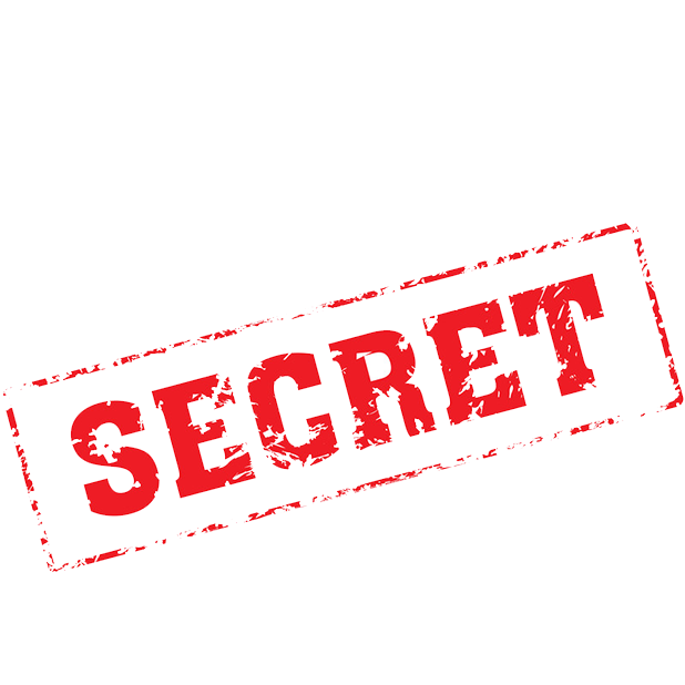 Classified - Top Secret Sticker Pack messages sticker-8