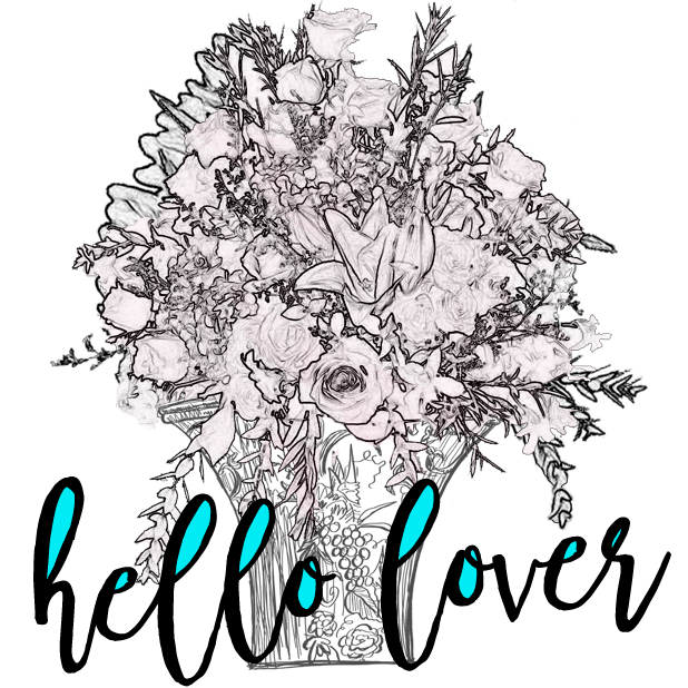 Fake Bouquet Flower Sticker Pack messages sticker-4