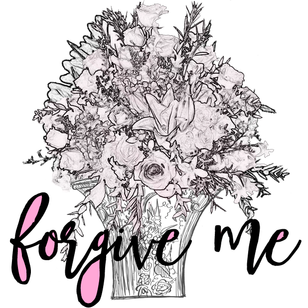 Fake Bouquet Flower Sticker Pack messages sticker-8
