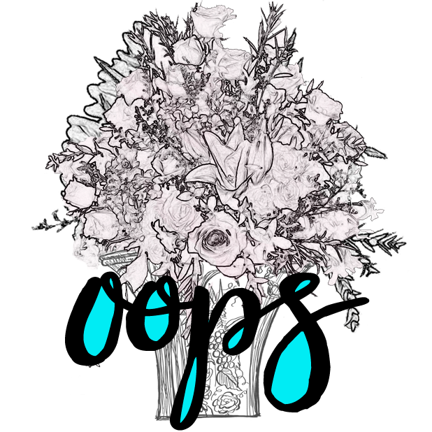 Fake Bouquet Flower Sticker Pack messages sticker-10
