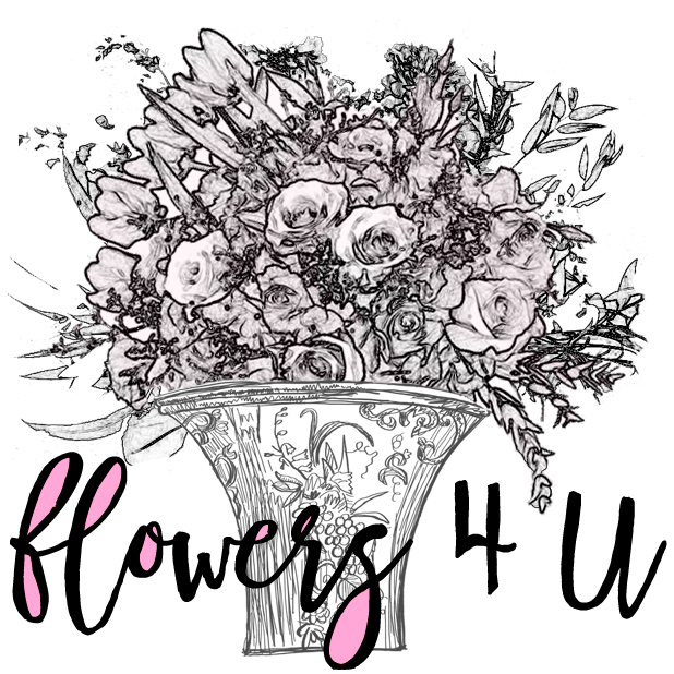 Fake Bouquet Flower Sticker Pack messages sticker-9