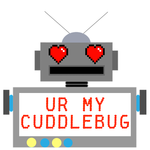 LoveBot: Animated Stickers messages sticker-7