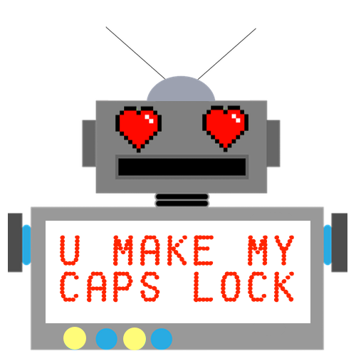 LoveBot: Animated Stickers messages sticker-5