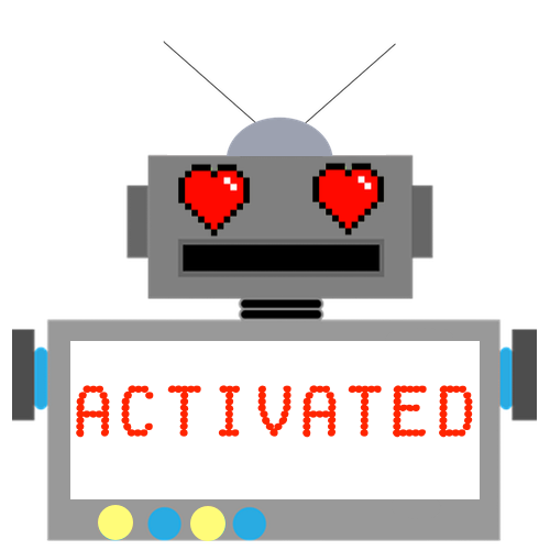 LoveBot: Animated Stickers messages sticker-0