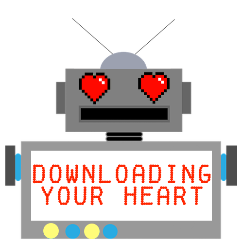 LoveBot: Animated Stickers messages sticker-10