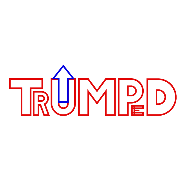 Trumped Up 2016 messages sticker-8