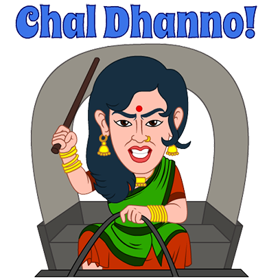 Bollywood Baatein messages sticker-4
