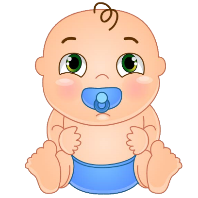 iStickerMania Babies messages sticker-0