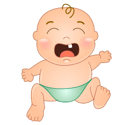 iStickerMania Babies messages sticker-2