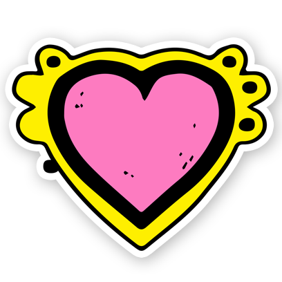 Cute - Valentine's Day Stickers messages sticker-7