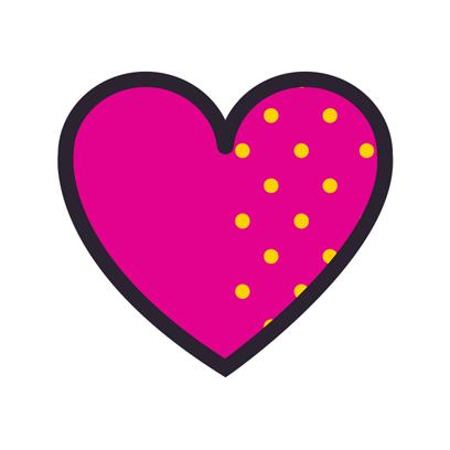 Cute Valentine's Day Stickers! messages sticker-1