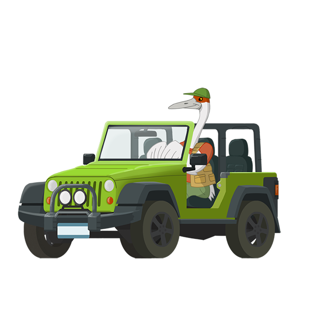 Big City Vehicles - Cars and Trucks Sticker Pack messages sticker-6