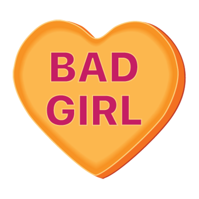 Naughty Valentine's Day by Emoji Fame messages sticker-6