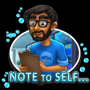 Fish Tycoon 2 Virtual Aquarium messages sticker-9