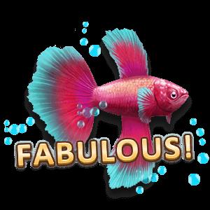 Fish Tycoon 2 Virtual Aquarium messages sticker-2