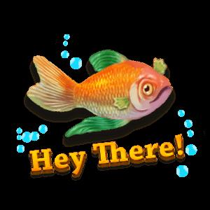 Fish Tycoon 2 Virtual Aquarium messages sticker-6